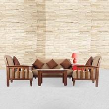 Kursi ruang Keluarga Set ruang Tamu Woodenlink