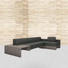 Sofa Baycliff sofa