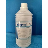 Jual Water For Injection One Med