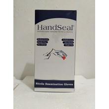 Hand Seal