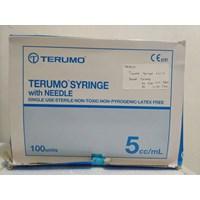 Terumo Syringe