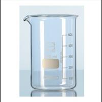 Jual Beaker Glass Tall