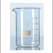 Beaker Glass Tall