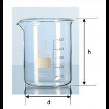 Beaker Glass