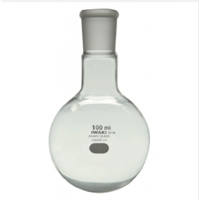 Boiling Flask Round Bottom TS Joint