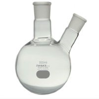 Jual Boiling Flask Round Bottom 2 Neck