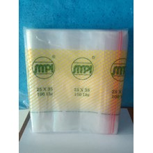 Plastik Klip MP 32x25 1pack Isi 100 Pcs