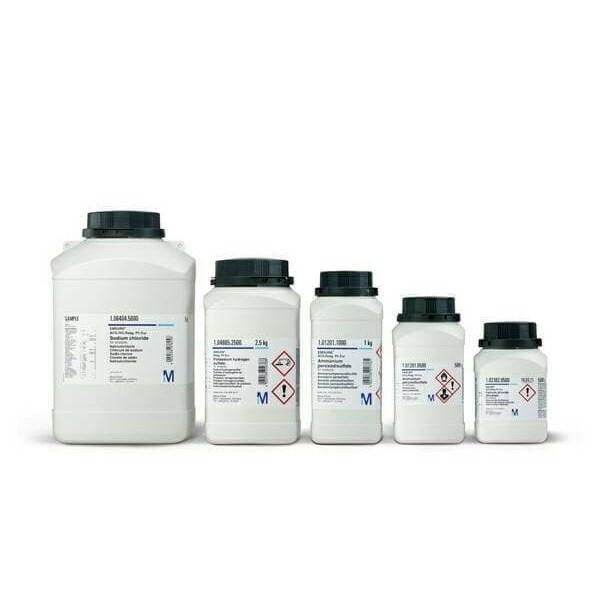 di Potasium oksalat monohidrat for analysis EMSURE ACS