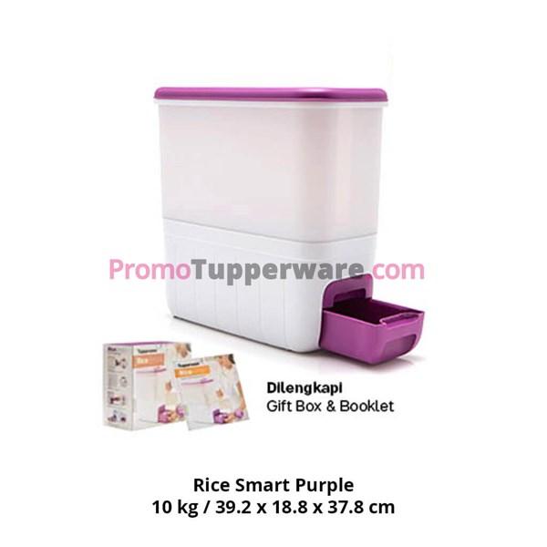 312 Rice Smart