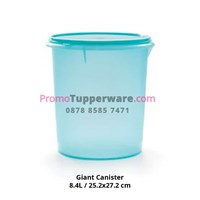 28 Giant Canister