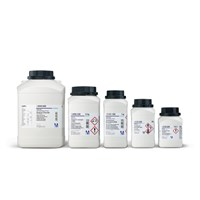 Manganes standard solution traceable to SRM From NIST Mn(NO₃)₂ in HNO 0.5 mol/l 1000 mg/l Mn Certipur (MERCK)