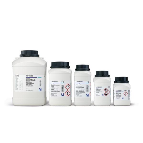 Zinc chloride for analysis EMSURE ACS,ISO,Reag. Ph Eur. (MERCK)