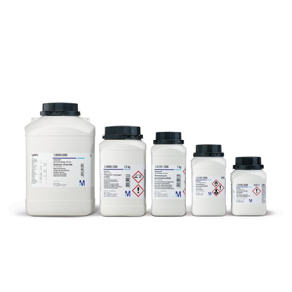 Zinc sulfate heptahydrate for analysis EMSURE (MERCK)