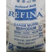 Garam Refined Refina (Iodium)