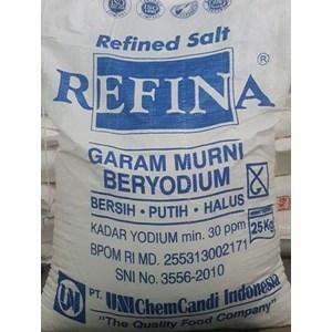 Garam Refina Beryodium
