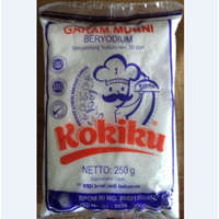 Garam Murni Kokiku Beryodium