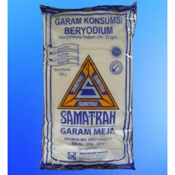 Garam Meja / Garam Dapur SAMATRAH