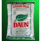 Garam Meja / Garam Dapur DAUN 1