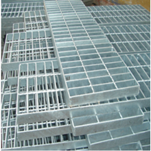 Iron Grating Plate