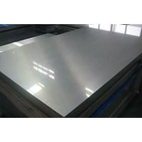 Besi plat stainless steel