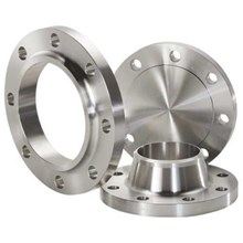 Besi flange stainless