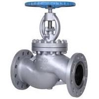 globe valve termurah