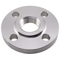 Flange Tipe Threaded