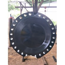 Blind Flange Carbon Steel