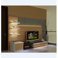 Jual Interior Design Set Living Room