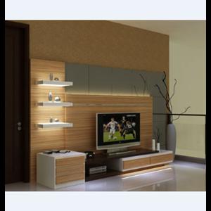 Interior Design Set Living Room