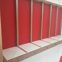 Jual Booth Display Kayu 5