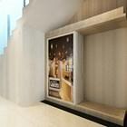 Booth Display Kayu 10 1