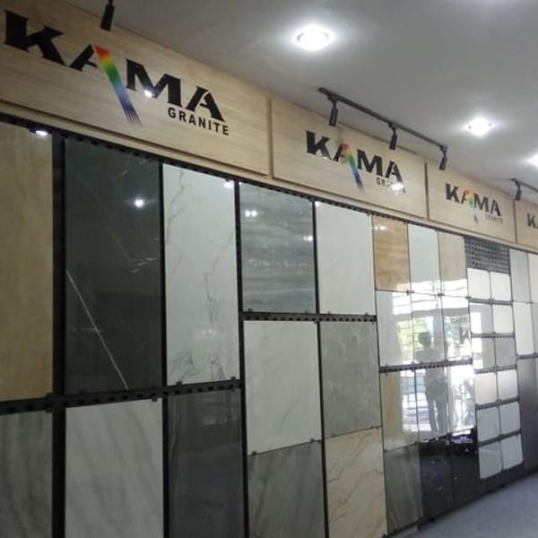 Booth Display Kayu 15