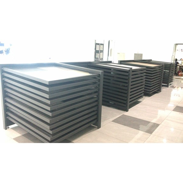 Rak Sliding Tile