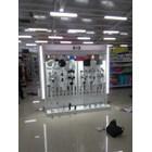 Booth Display Sanitary 2 2