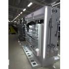 Booth Display Sanitary 2 3