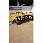 Jembatan Forklift Ramp 2