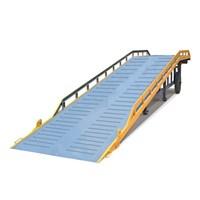 Jembatan Forklift Ramp