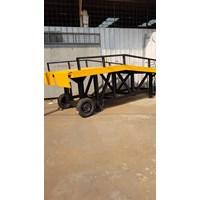Jual Jembatan Forklift Ramp 2