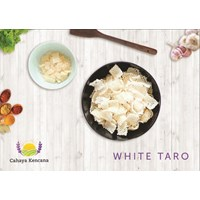 Sell Taro (Tapioca Flour Based) Garlic Crackers