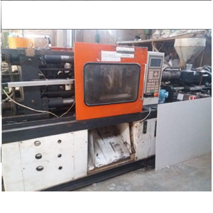 Mesin Injection Moulding Cosmo