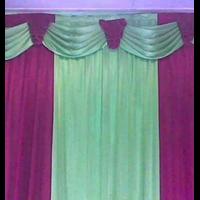 Dekorasi Background Tenda 1