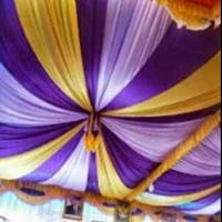 Plafon Tenda Balon