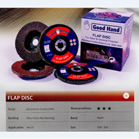 Abrasive Flap Disc Good Hand