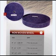 Abrasive Non Woven Wheel