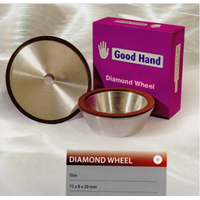 Jual Abrasive Tools Diamond Wheel Good Hand