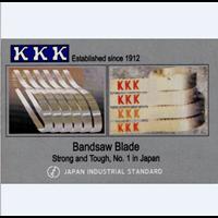 Jual Bandsaw Blade KKK