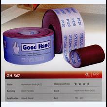 Kertas Amplas Rolls Good Hand GH-567