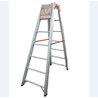 Folding Staircase Aluminum Brand Master