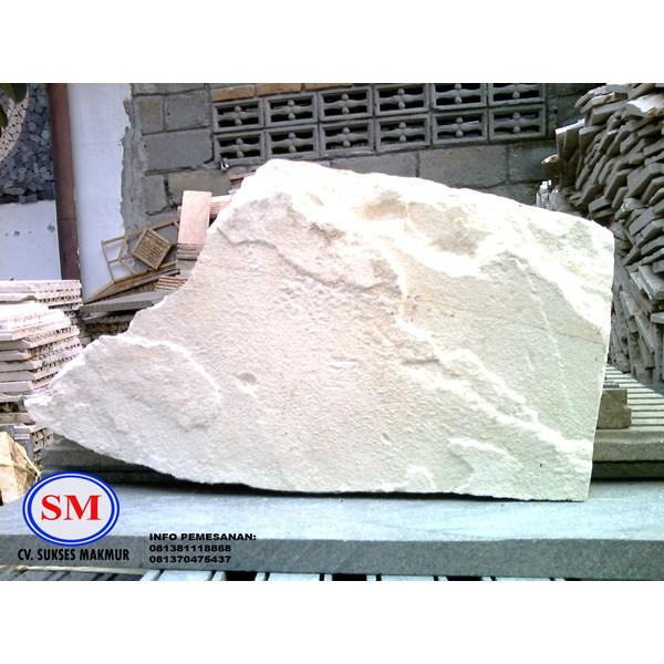 Batu Alam Acak